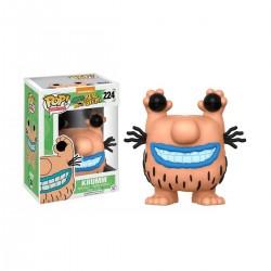 Pop! Nickelodeon : ahh! real monsters krumm - Figurine Funko