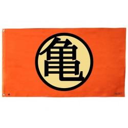 Drapeau Dbz Kame Symbol 70X120