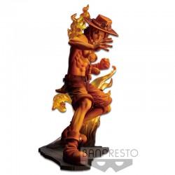 Stampede Posing Figure Vol. 2 : Portgas D Ace