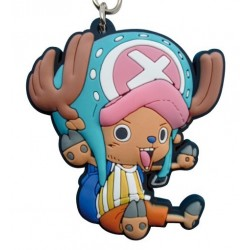 Porte Cle One Piece Chopper