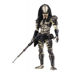 Predator 2 Shaman 1:18 + Accessoires