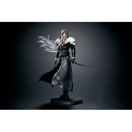 Final Fantasy VII Remake Sephiroth St