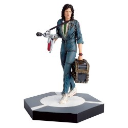 Alien Warrant Officer Ripley
