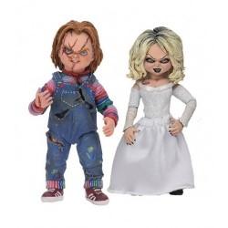 Chucky Et Tiffany