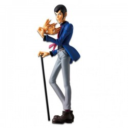 Lupin Ban-Creatx-Lupin The Third
