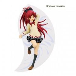 Madoka Magica Kyoko Sakura