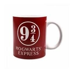 Mug Harry Potter Platforme 9 3/4