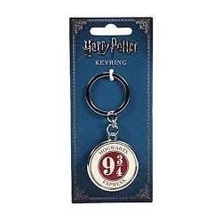 Porte Cles Harry Potter 9 3/4