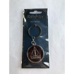 Porte Cles Harry Potter Reliques De La Mort