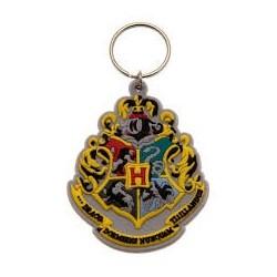 Porte Cles Harry Potter Hogwards