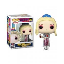Pop! Birds Of Prey Harley Quinn