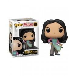 Pop! Disney Mulan Villager