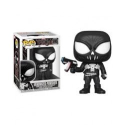 Pop! Venomized Punisher