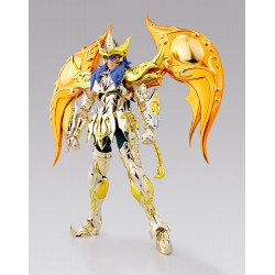Saint Seiya Scorpion Soul Of Gold