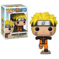 POP! Naruto Uzumaki Running