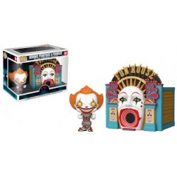 POP! Demonic Pennywise & Funhouse IT!