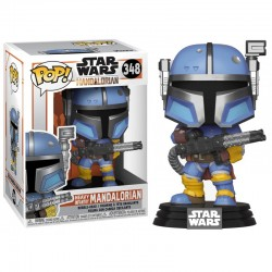 POP! Heavy Infantry Mandalorian