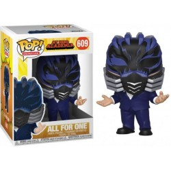 POP! All for One MHA