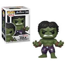 POP! Hulk Gamerverse