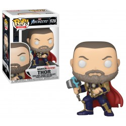 POP! Thor Gamerverse