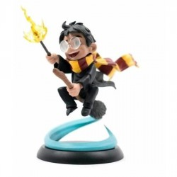 Harry Potter Qfig Harry Flight