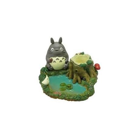 Totoro Desk Diorama