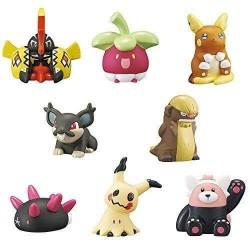 Pokemon Kids Soleil&Lune Gummy