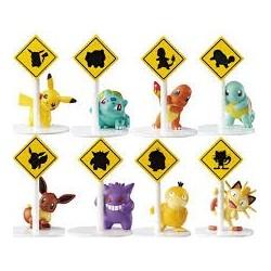 Pokemon Mini Fig Panneaux