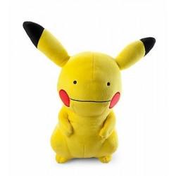 Pokemon Peluche Pikachu