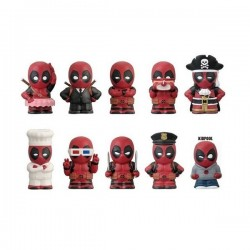 Deadpool Mini Fig