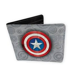 Portefeuille Captain American