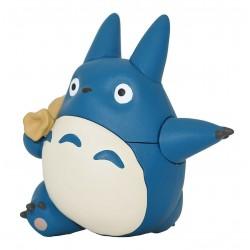 Totoro Puzzle 3D Bleu