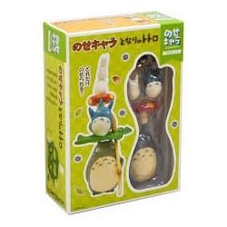 Totoro Jeu De Fig Empilables