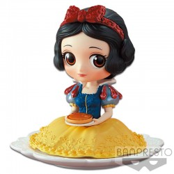 Disney Qposket Snow White