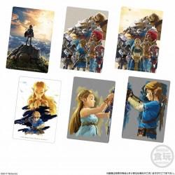 Zelda Card & Candy