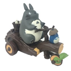Totoro Tricycle
