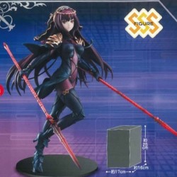 Fate Grand Order Scathach SSS