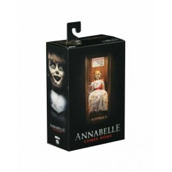Annabelle 3 The Conjuring Ultimate
