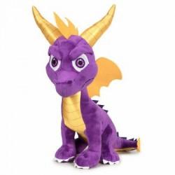 Peluche Spyro le Dragon 30 cm