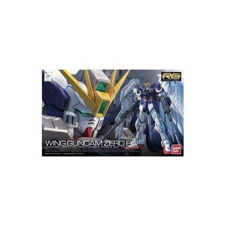 XXXG-00W0 WING GUNDAM ZERO EW