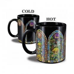 Mug Zelda Thermique