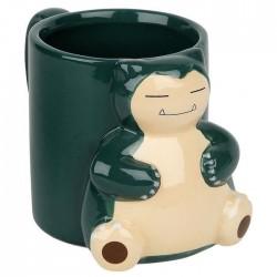 Mug Pokemon Ronflex 3D