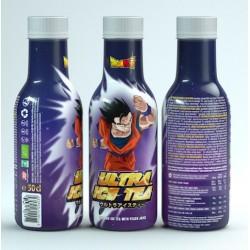 DBZ Ultra Ice Tea Gohan 50cL
