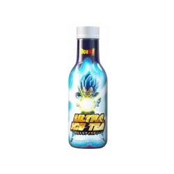 DBZ Ultra Ice Tea Pêche Vegeta 50cL