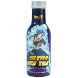 DBZ Ultr Ice Tea Pêche Vegeto 50cL