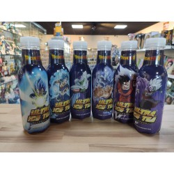 Pack Boissons Ice Tea DBZ