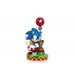 Sonic First4Figure