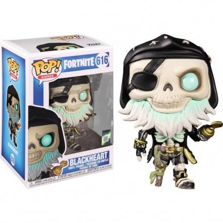 POP! Fortnite Blackheart