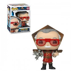POP! Stan Lee Ragnarok