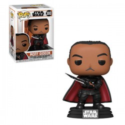 POP! The Mandalorian Moff Gideon